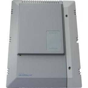 Centrala telefonica Homevox 3/8 + CADOU ap. telefonic de birou KX-TS500 Panasonic