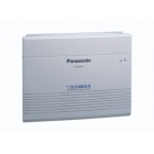 Centrala telefonica KX-TES824 3/8 + telefon analogic proprietar KX-T7730 Panasonic - PACHET PROMO