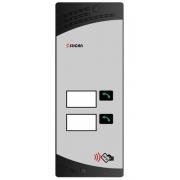 Interfon centrala telefonica DPH.AB.KS2RF Slican