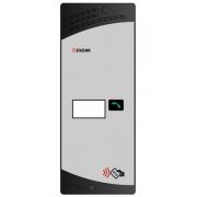 Interfon centrala telefonica DPH.AB-KS1RF Slican