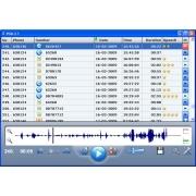 Sistem inregistrare convorbiri telefonice - 1 linie
